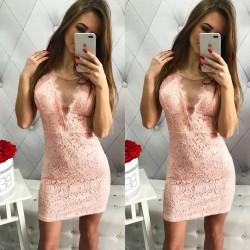 Vestido Elegat