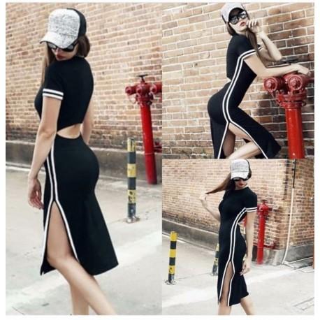 Vestido Look