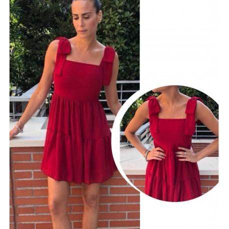 Vestido Ros