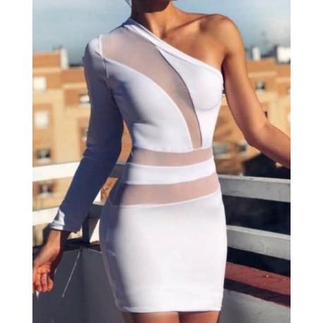 Vestido Coptel