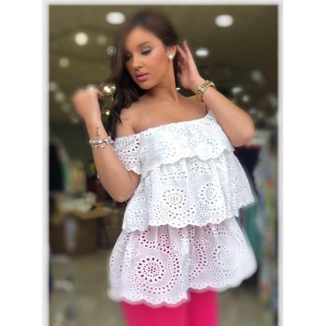 Blusa Pretty