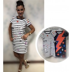 Vestido Trendy