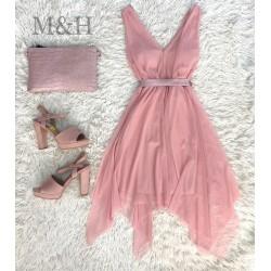 Vestido Fresita