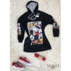 Vestido Mickey